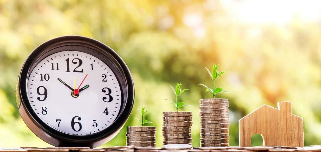 Choosing Savings Over Debt