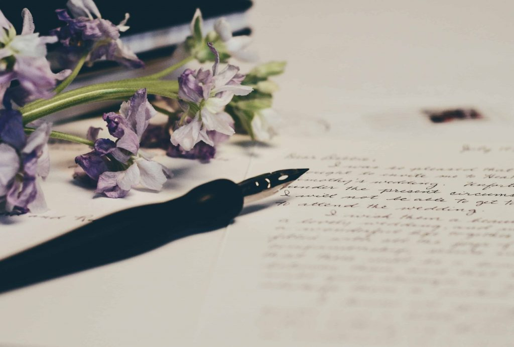 How to meet your future self: write a letter
