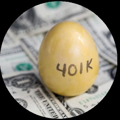 401(k) nest egg