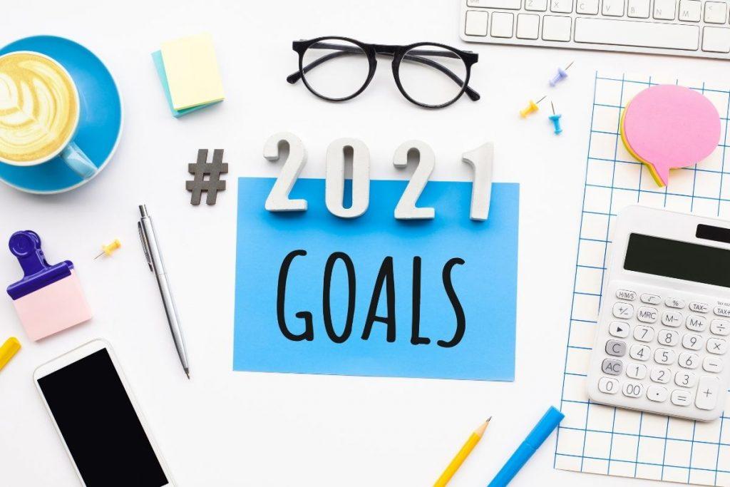 Financial goals everyone should have