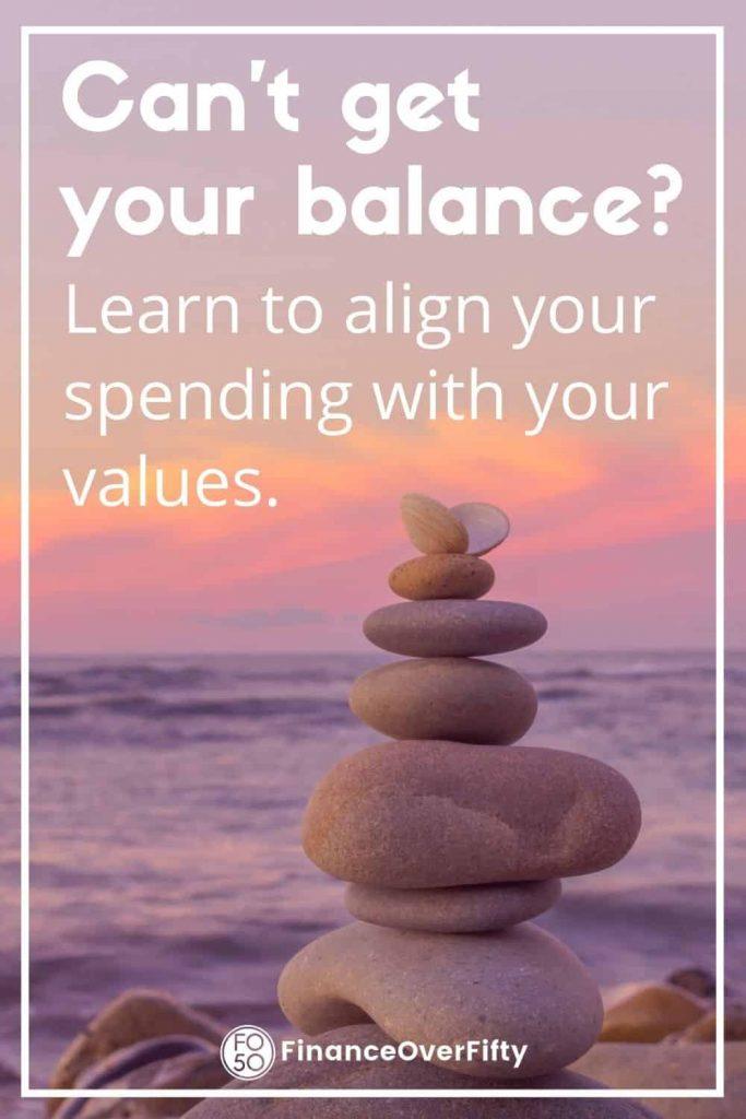 Money Values pin