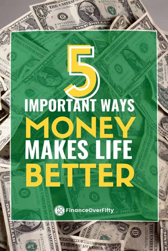Why Is Money Important pin