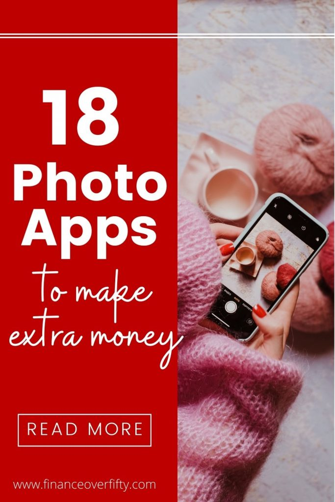 Photo Apps pin