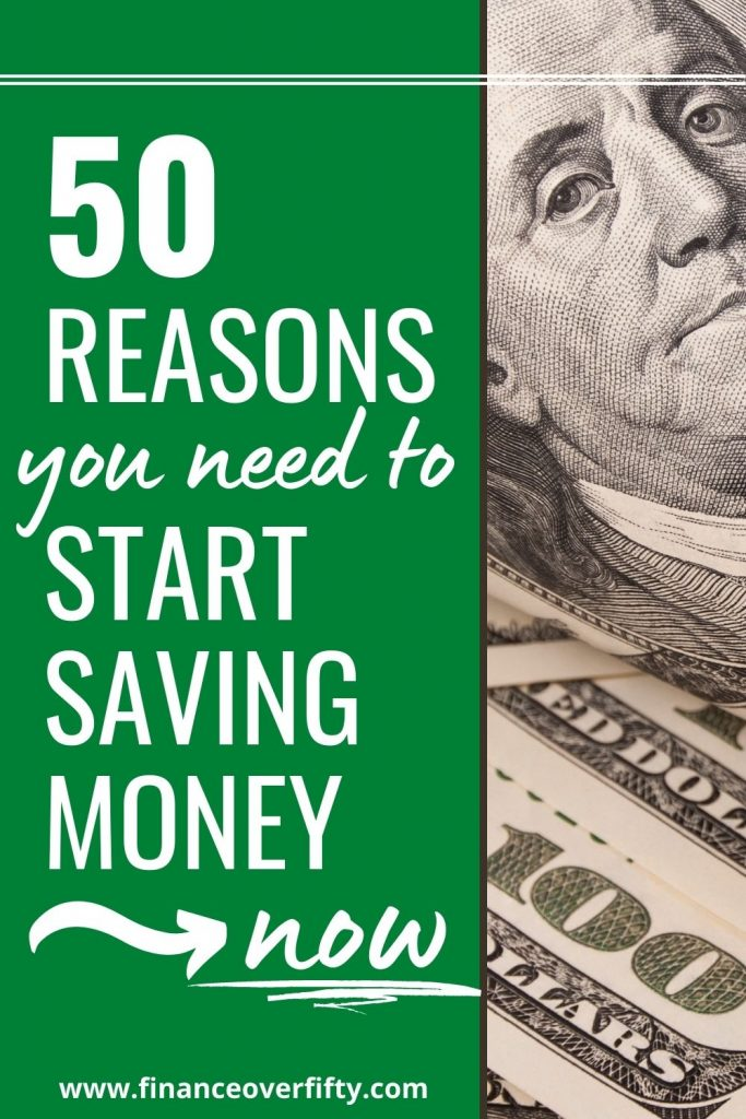 Why Is It Important To Save Money pin