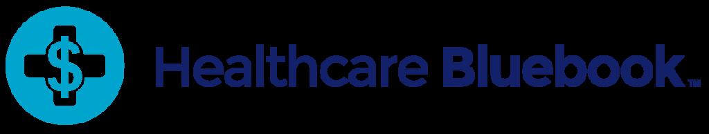 Healthcare Bluebook Logo